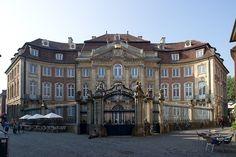 Erbdrostenhof, Münster Germany - #Muenster