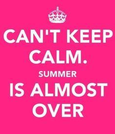 can't keep calm