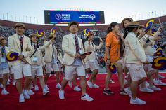 Special Olympics Takes On the World - The New York Times