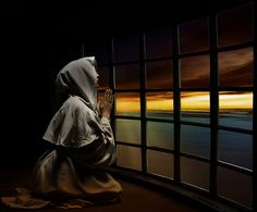 The Power of Kneeling - Renewed Daily