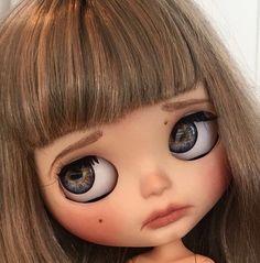 Willow... Custom Blythe Doll by LoveLaurie