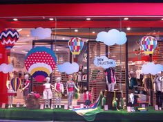 ENERGIERS Store @ Cosmos Mall in Thessaloniki #Energiers #kids #fashion #kidsfashion #childrenswear #kidswear