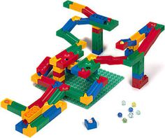 Marble Maze Toy