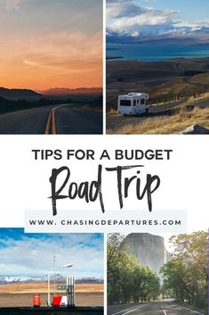 Road trips are the ultimate adventure. But road trips are expensive. You'll find many ways to road trip on a budget if you look hard enough. Road Trip On A Budget, Road Trip Usa, Budget Travel, Lots Of Money, Best Location, Weekend Trips, Travel Usa, Trip Planning, Adventure Travel