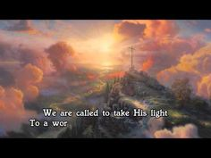 PEOPLE NEED THE LORD (With Lyrics) : Acoustifield Worship