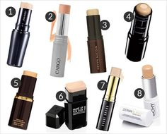 You Can't Go Wrong With a Stick Foundation