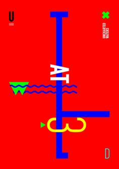 uw1 poster by fetanis ioannis