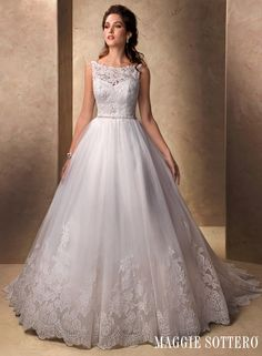 Willow Bridal Gown