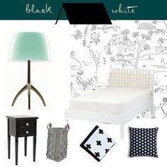 A dobradinha preto & branco é um clássico e nunca sai de moda! Para acertar…