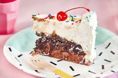 How To Make an Ice Cream Cake (Even Better than Dairy Queen!)   Kitchn