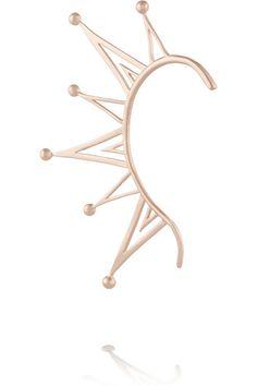 Arme de L'Amour . #designer #ear #cuff