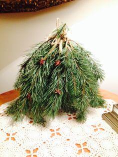 http://thewomensbook.blogspot.com  #diy #christmas #three #little