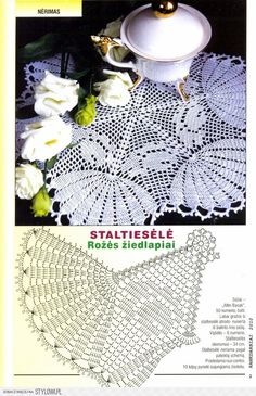 View image: image 1 | croche doilies na Stylowi.pl