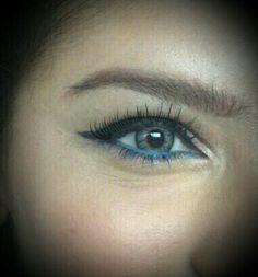 #felineflick #liner #flick #linerlove #shengsaw #blue