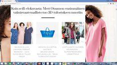 Iltalehden ja Elloksen muotikuvauksissa – Rooslife, tyyli.com, Ellos, dress