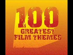 Available from the Silva Screen Records release, 100 Greatest Film Themes. www.silvascreen.com