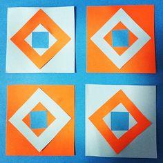 Un percorso di arte e immagine per la scuola primaria sul colore e il segno colorato.
