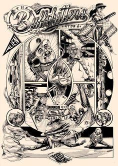 Visual Illustration