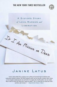 If I Am Missing or Dead by Janice Latus.  True story about a women who knew her boyfriend was going to kill her....which her did.  This book was written by her older sister.