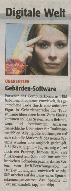 Software für digitale Gebärden - http://www.gehoerlosblog.de/software-fur-digitale-gebarden/