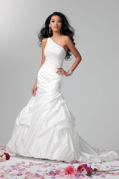 7e6bb206d16 Wedding gown by Alfred Angelo Bridal Wedding Dresses Photos