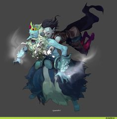"""ohnarev: """" Adventure Knights The Wise King; The Ice King """" Adventure Time Comics, Adventure Time Marceline, Bravest Warriors, Ice King, Character Design, Animation, Fan Art, Deviantart, Anime"""