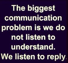 It's important to really listen, not just hear the words. Quotable Quotes, Wisdom Quotes, Words Quotes, Me Quotes, Motivational Quotes, Sayings, Socrates Quotes, Qoutes, Motivational Interviewing