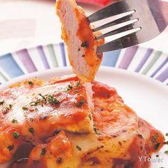 拿坡里豬排食譜 - 豬肉料理 - 楊桃美食網 專業食譜