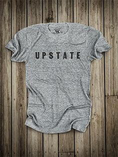 Greenville Gift Guide: Upstate t-shirt from Old Try // yeahTHATgreenville