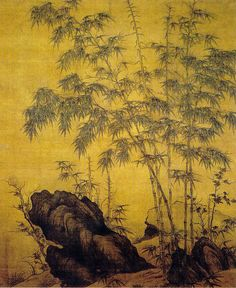 Chinese Painting in Yuan Dynasty (1271-1368)