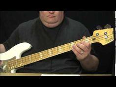▶ Iced Earth Dark Saga Bass Cover - YouTube