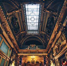 CASA OTETELEŞANU - Bucharest Ancient Architecture, Architecture Design, Romania Travel, Bucharest Romania, Cityscapes, Wonderful Places, Castles, Places To Visit, Memories