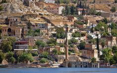 Halfeti,Turkey by Erkan Adıgüzel  on 500px