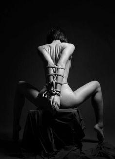 The art of bondage