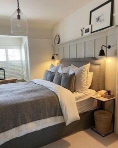 Master Bedroom Design, Home Decor Bedroom, Bedroom Ideas, Next Bedroom, Bedroom Wall Designs, Small Master Bedroom, Bedroom Color Schemes, Bedroom Colors, Colourful Bedroom