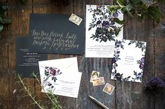 Hello Tenfold is a boutique stationery studio located in Durham, North Carolina, serving couples around the globe. Founded in 2009 by graphic designer Ellie Snow, Hello Tenfold prides itself on excellent customer service and a high quality paper goods (see a list of options here). We believe your wedding invitations are life-long keepsakes, and we …