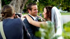 Documentary style story of Rachel & Ben on their wedding day. Beautiful couple! wedding video by Adam Albright Gilbert AZ