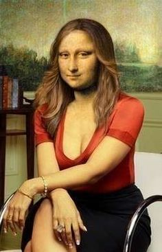 Mona Francesca
