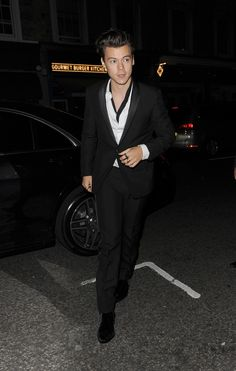 Harry Styles Daily