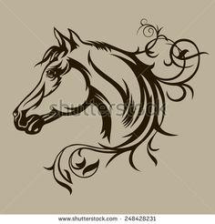 horse tattoo - Google zoeken