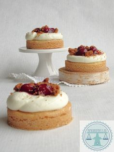Monchousloffen   Bakkriebels Apple Cake Recipes, Tart Recipes, Gourmet Desserts, No Bake Desserts, Sweet Desserts, Dutch Recipes, Baking Recipes, Cake Cookies, Cupcakes