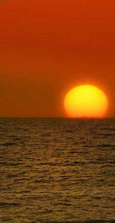 ✮ Amazing Sunset