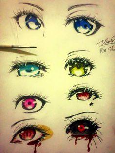 Marvelous Learn To Draw Manga Ideas. Exquisite Learn To Draw Manga Ideas. Art Manga, Manga Drawing, Drawing Sketches, Drawing Eyes, Art Drawings, Anime Art, Art Pastel, Art Naruto, Art Noir