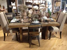 Emmerson Table - I need it!