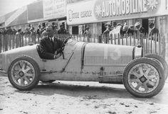 Ettore Bugatti 1.900