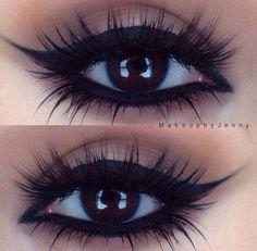 Top 10 Way On How To Get Long Eyelashes Step By Step -wonderfuldiy