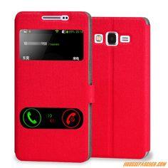Coque Pour Samsung Galaxy Grand Prime, coque téléphone pas cher vert d'eau, housse portable samsung galaxy grand prime SJ2996