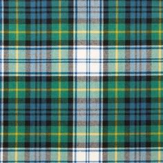 Gordon  Dress Ancient Lightweight Tartan by the meter – Tartan Shop