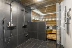 Basement Bathroom, Bathtub, New Homes, House, Furniture, Design, Home Decor, Bathrooms, Google