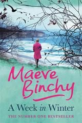 A Week in Winter Maeve Binchy